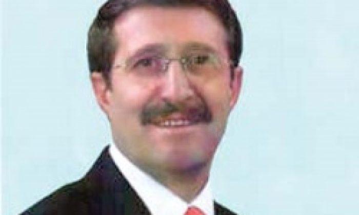 Namık Kemal Gedikoğlu Bağımsız Aday
