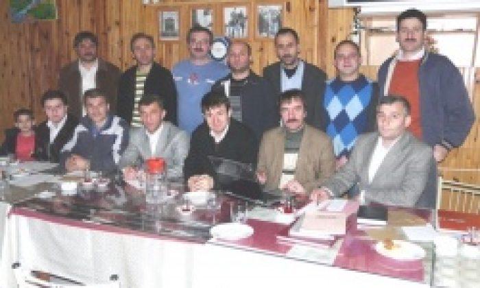 Bayburt Üniversitesi'nin Rektörü Çaykaralı