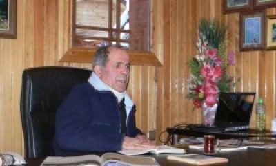 Nusret Miroğlu Merkez Valisi