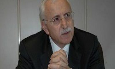 Özcan'dan Gensoruya Kabul Oyu