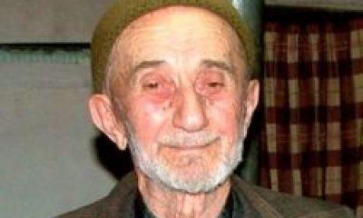 Ataköy'de Vefat: Ahmet Bakkaloğlu