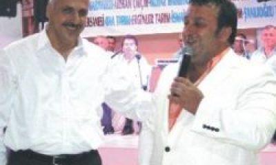 Kırıkhan'da Türüt'le Coştular