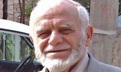 Şahinkaya'da Vefat: Hamza Ayan