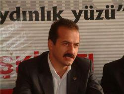 Yavuz Ağıralioğlu partiye alınmadı