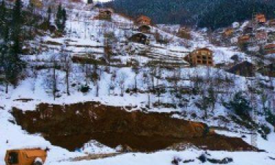 Kazma Vuruldu: Taşkıran'a Su Fabrikası Yapılıyor