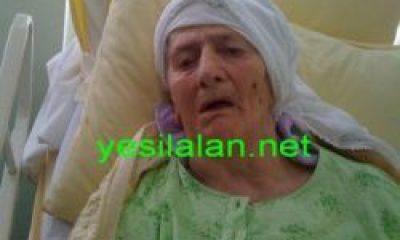 H.Mehmet Ali Lort'un Eşi Vefat Etti