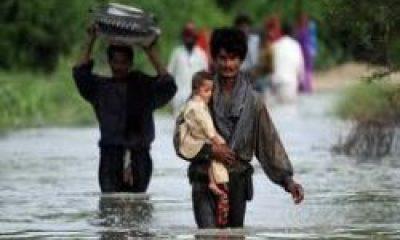 Trabzon İl ve İlçelerinden Pakistan'a Toplanan Yardım Miktarı