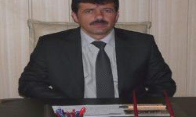 Çaykara'ya Atanan Ali Fuat Baycan Görevine Başladı