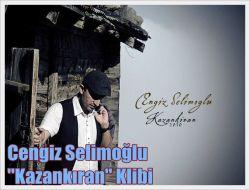 Cengiz Selimoğlu Farklı Bir İşe imza Attı