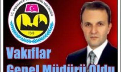 Dr. Adnan Ertem Genel Müdür