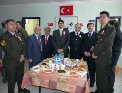Polis Teşkilatının 164. Kurluluş Yıl Dönümü Çaykara Kutlandı