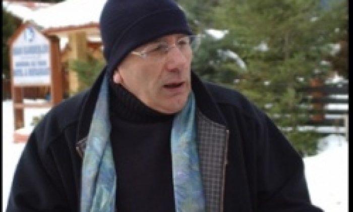Alibeyoğlu: Uzungöl Buz Pisti Olacak, Hedef Turizmi 12 Aya Yaymak