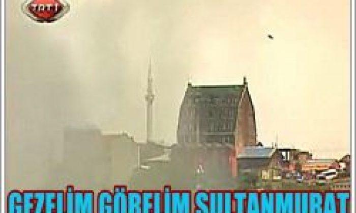 Gezelim Görelim: Sultanmurat