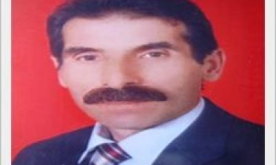 Muhtar Abdurrahim Öztürk Vefat Etti