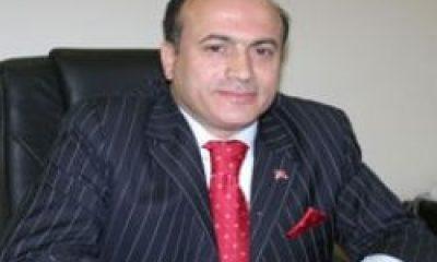 TBMM Genel Sekreterliğine Hemşerimiz Mehmet Ali Kumbuzoğlu Atandı