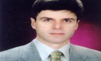 Prof. Dr. Fehmi Çelebi Dekan Oldu
