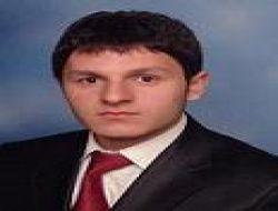 Aksoy Öğrenci Meclisi Başkanı
