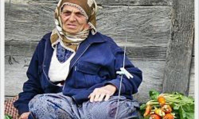 Şahinkaya'da Vefat: Hatice Özbilgi