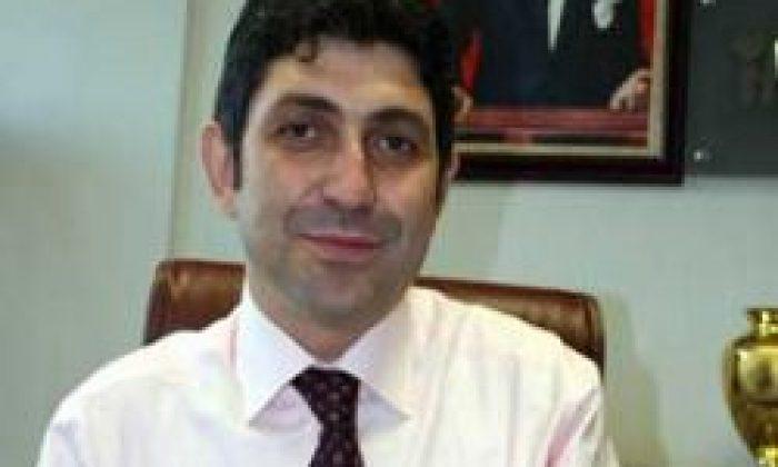 Hem TS Hem AKP Yönetim Kurulunda