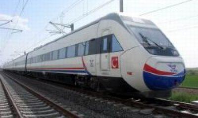 Demiryolu İle ilgili Yeni Açıklama