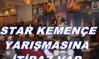 Star Kemençe Yarışmasında Şaibe