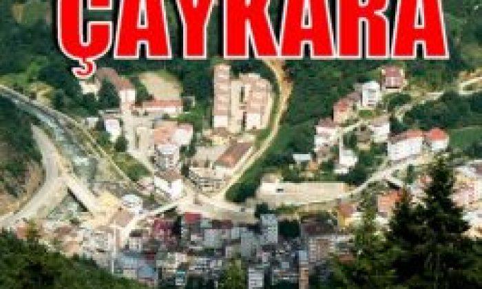 Çaykara'nın 2013 Bütçesi 475.000 TL