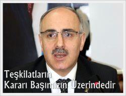 Yıldırımhan AK Parti Merkez ilçe Teşkilatıyla Buluştu