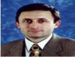 Mehmet Şahin Genel Müdür Yardımcısı Oldu
