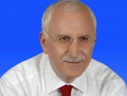 Mehmet Zekai Özcan MHP'den Aday