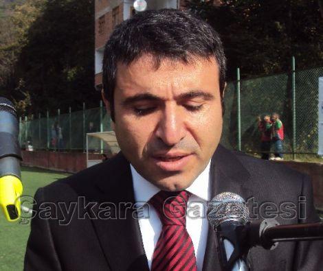 Çaykara'da Cumhuriyet Coşkusu 2