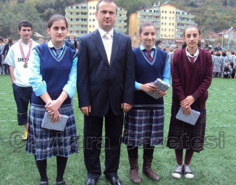 Çaykara'da Cumhuriyet Coşkusu 6