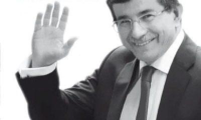 Gürkan Zengin'in Hoca'sı Piyasada