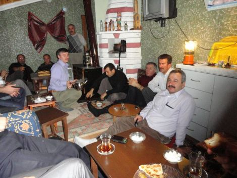 Ankara Çaykaralılar Grubundan Anlamlı Yardım 4