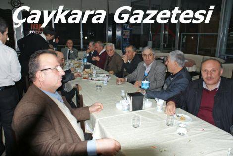 Genel Kurul Öncesinde Danışma Toplantısı 15