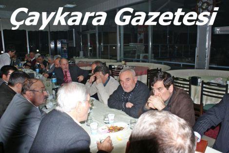 Genel Kurul Öncesinde Danışma Toplantısı 13