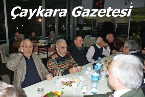 Genel Kurul Öncesinde Danışma Toplantısı 12
