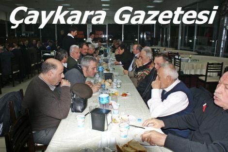 Genel Kurul Öncesinde Danışma Toplantısı 11