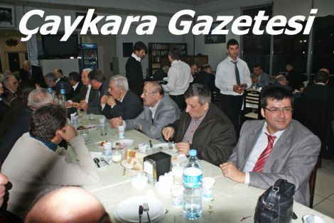 Genel Kurul Öncesinde Danışma Toplantısı 9
