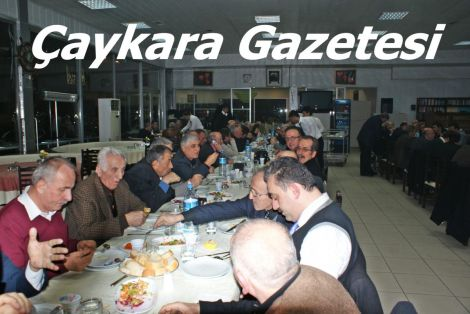 Genel Kurul Öncesinde Danışma Toplantısı 7