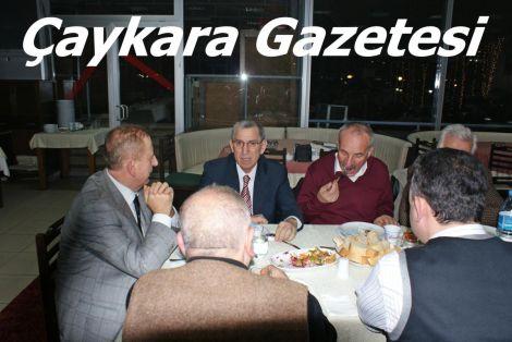 Genel Kurul Öncesinde Danışma Toplantısı 6