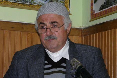 Sultanmuratt'ta Kur'an Ziyafeti 2