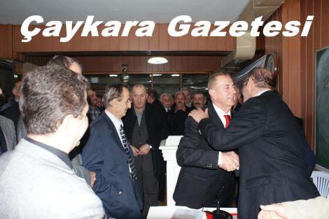 Hasan Güven Tekrar Başkan 14