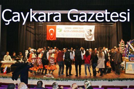 Trabzon'da Kurtuluş Çoşkusu 26