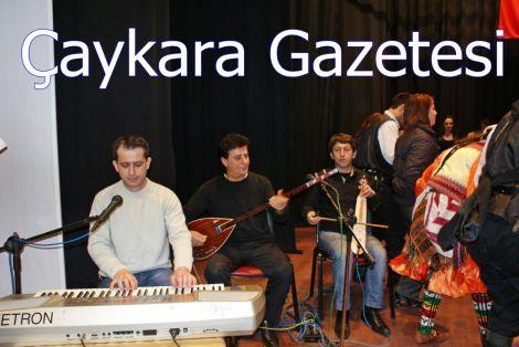 Trabzon'da Kurtuluş Çoşkusu 24