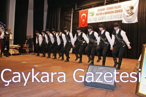 Trabzon'da Kurtuluş Çoşkusu 22