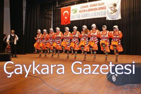 Trabzon'da Kurtuluş Çoşkusu 21