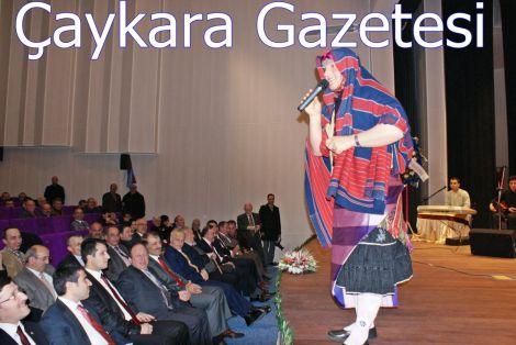 Trabzon'da Kurtuluş Çoşkusu 20