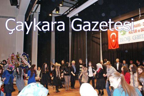 Trabzon'da Kurtuluş Çoşkusu 19