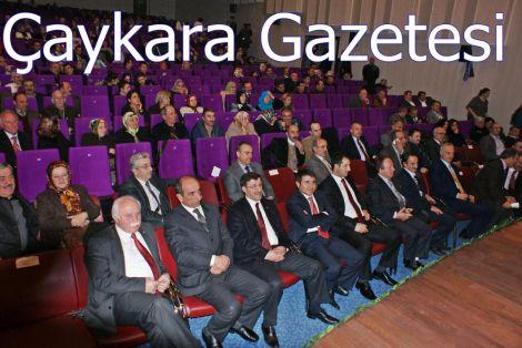 Trabzon'da Kurtuluş Çoşkusu 18