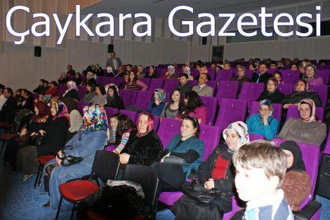 Trabzon'da Kurtuluş Çoşkusu 16